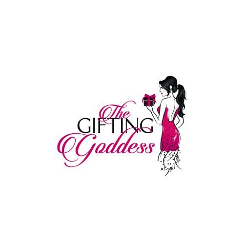 Gifting Godess awsome logo!