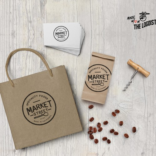 Speciality Foods Market Street