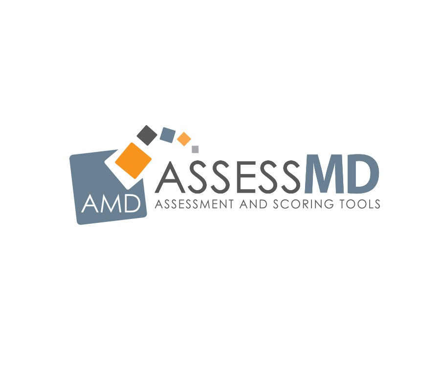 Help us improve the AssessMD logo! (Guaranteed & Blind)