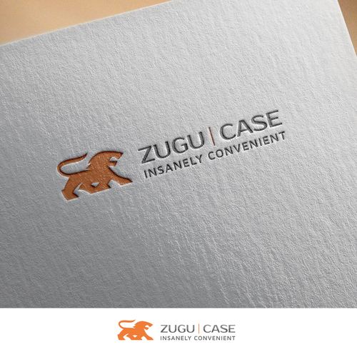 Logo for Zugu