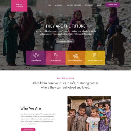 Ahmadi foundation