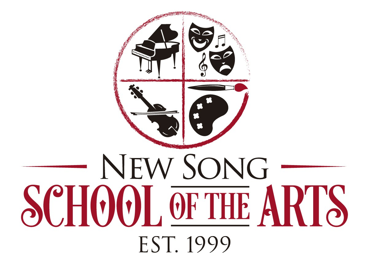 School of Fine Arts Needs a Powerful New Logo