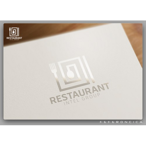 Create a kick ass creative logo and website for an restaurant consulting firm!