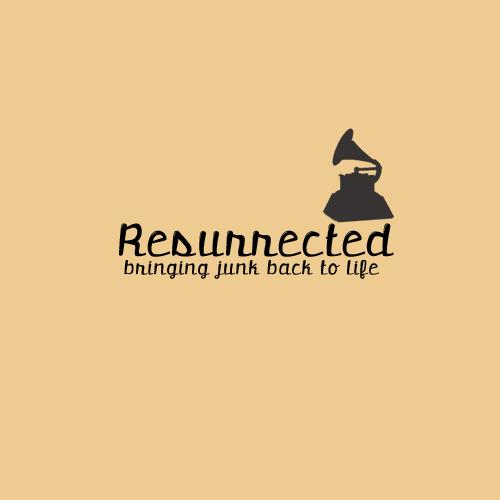 "RESURRECTED- ""Brining Junk Back To Life"""