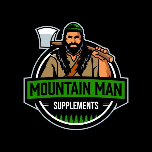 MOUNTAIN MAN SUPPLEMENTS