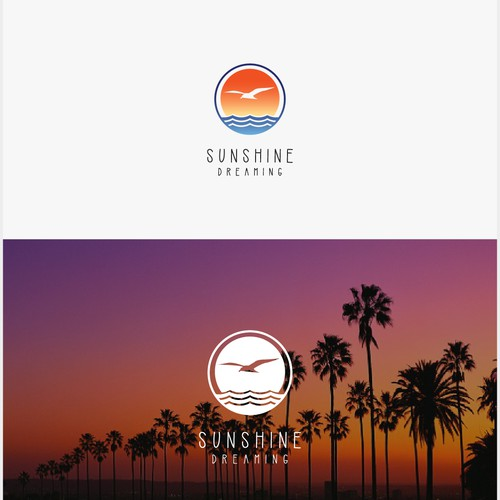 Logo for Sunshine Dreaming
