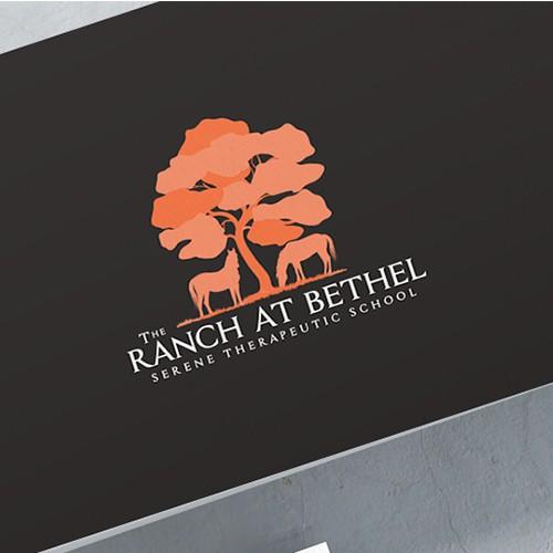 Logo for Ranch At Bethel