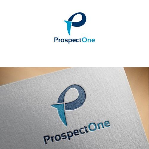 Create a modern logo for a high tech IT company