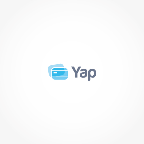 Payment Startup Needs Simple Fresh Logo