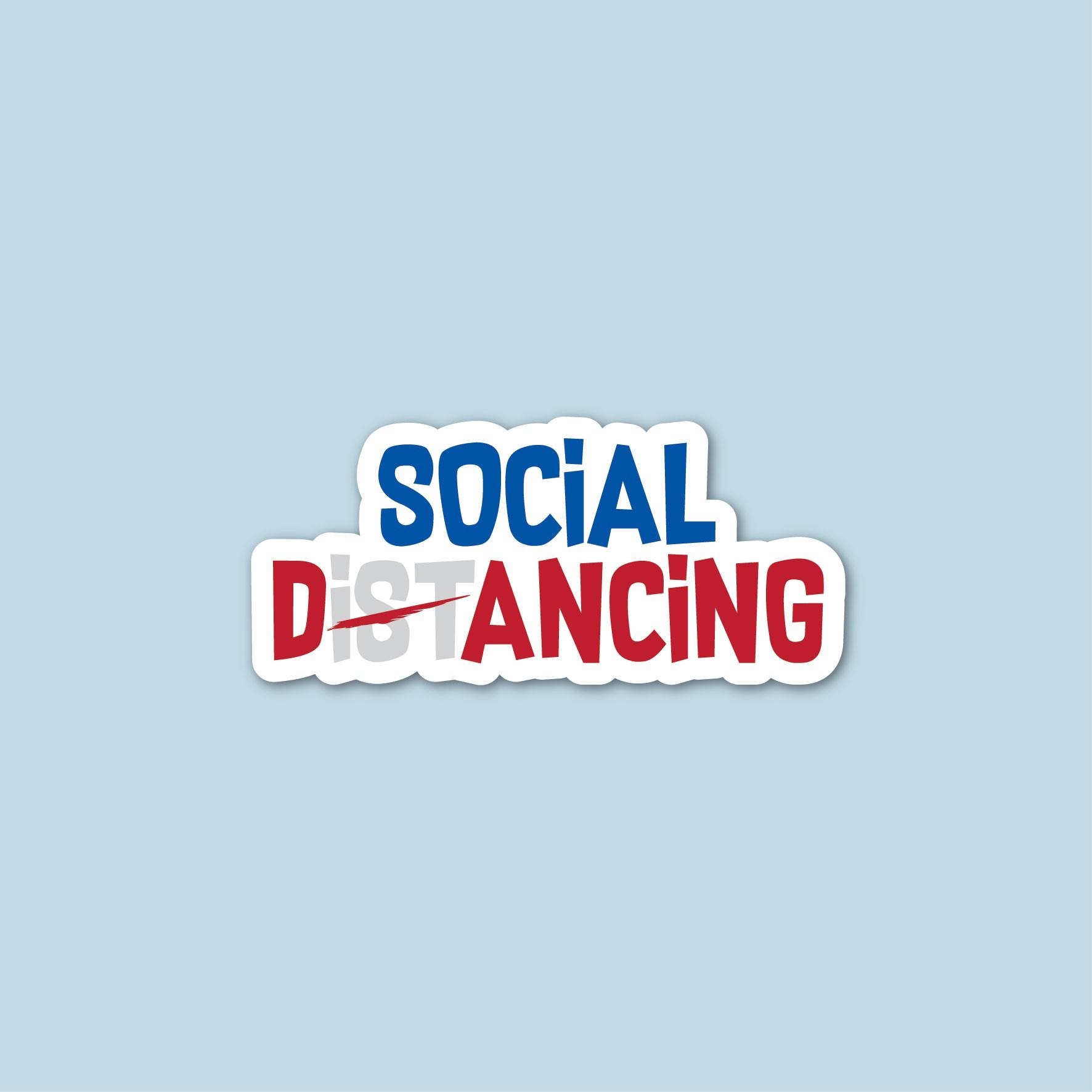 Design a One-Of-A-Kind Dance Sticker