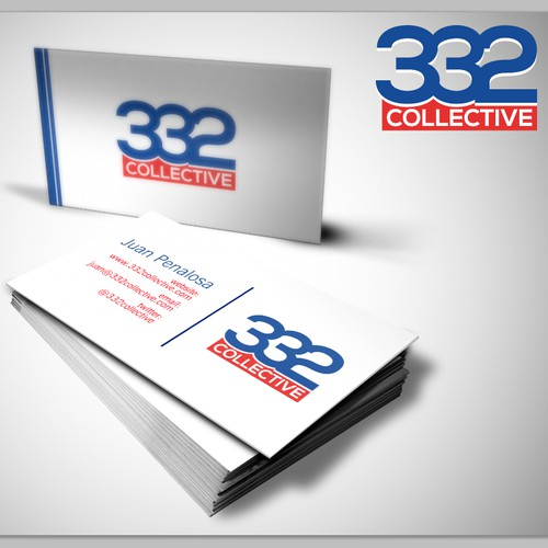 332 collective