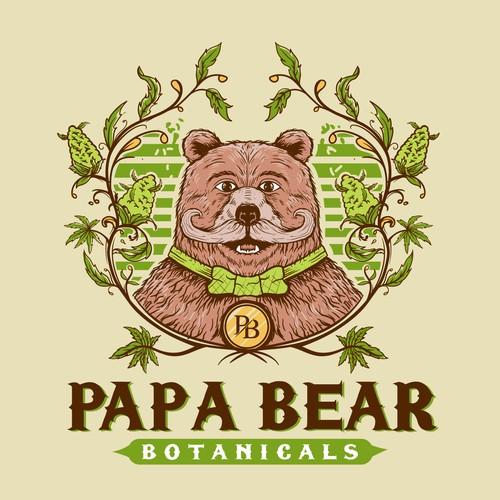 Bear cannabis