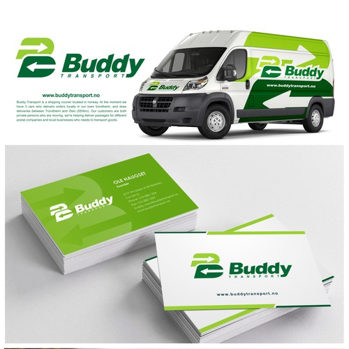 BUDDY TRANSPORT