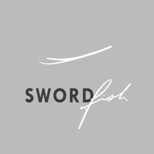 Swordfish Logo Design
