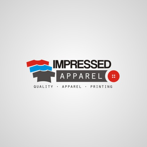 Impressed Apparel