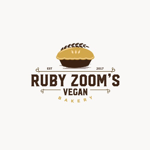 Ruby Zoom's Vegan Bakery