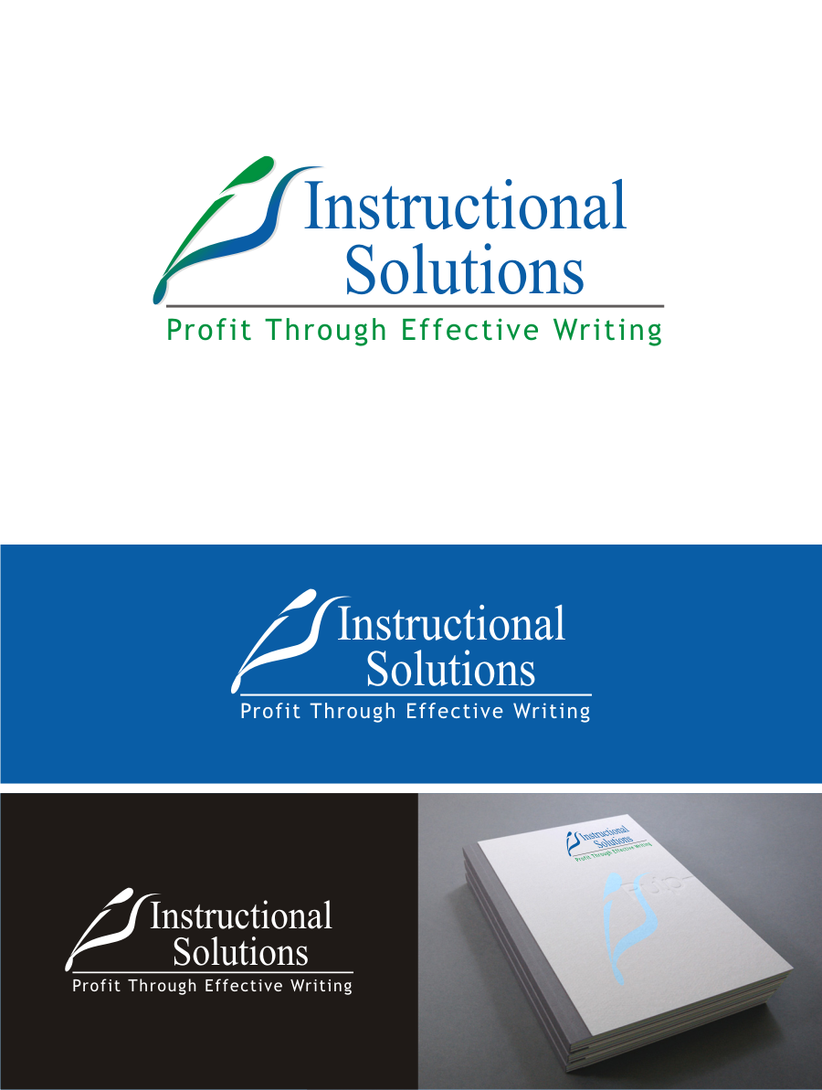 New logo wanted for Instructional Solutions