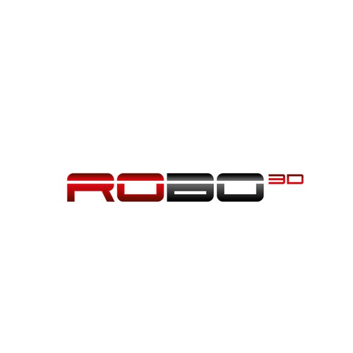 New logo wanted for RoBo3D Printer