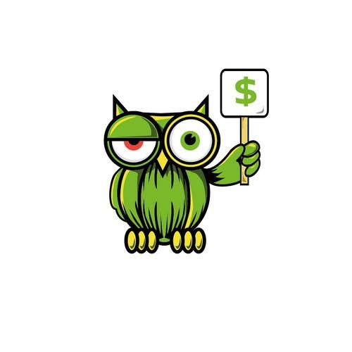 Money owl :)