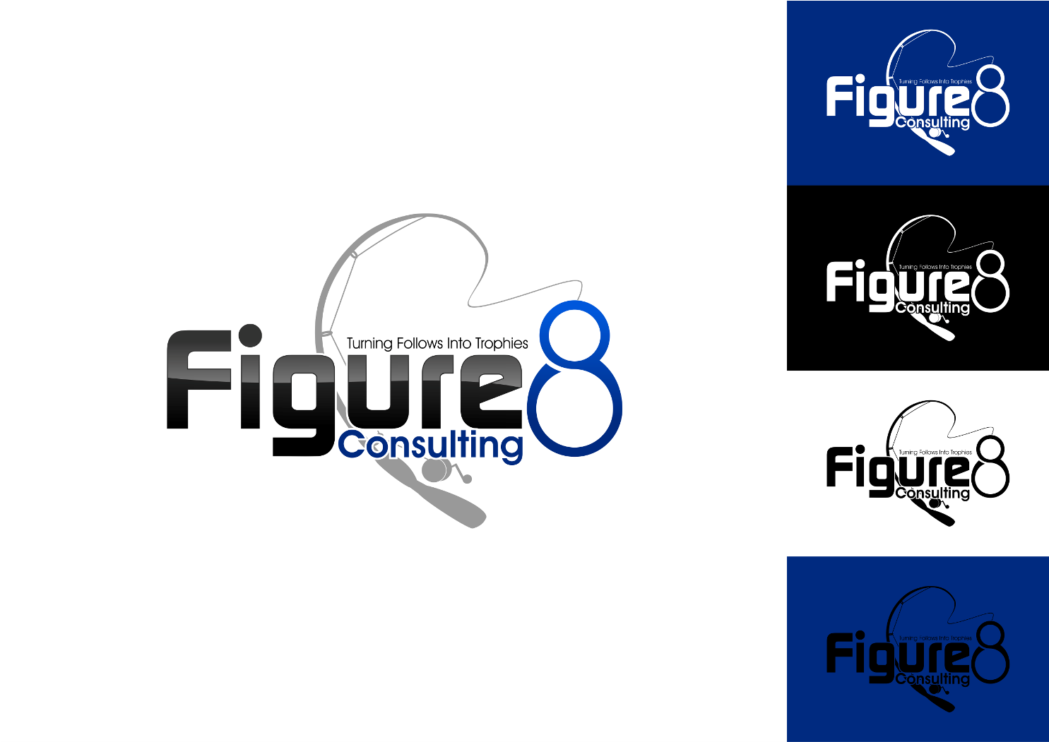 logo for Figure 8 Consulting, LLC