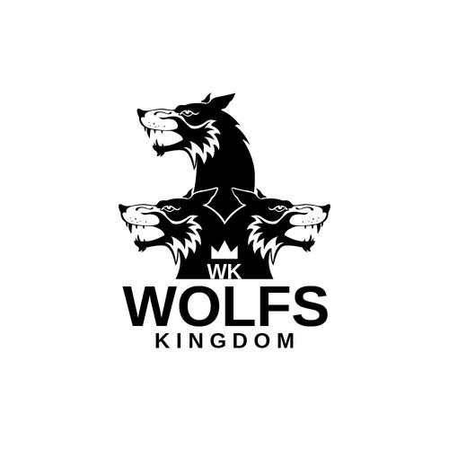 WOLFS KINGDOM