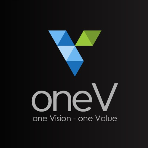 Winning design for OneV