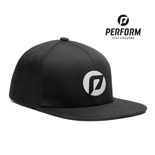 "Logo for ""PERFORM"""