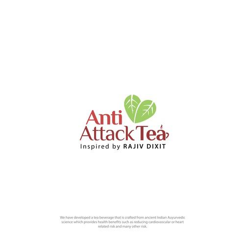 Anti Attack Tea