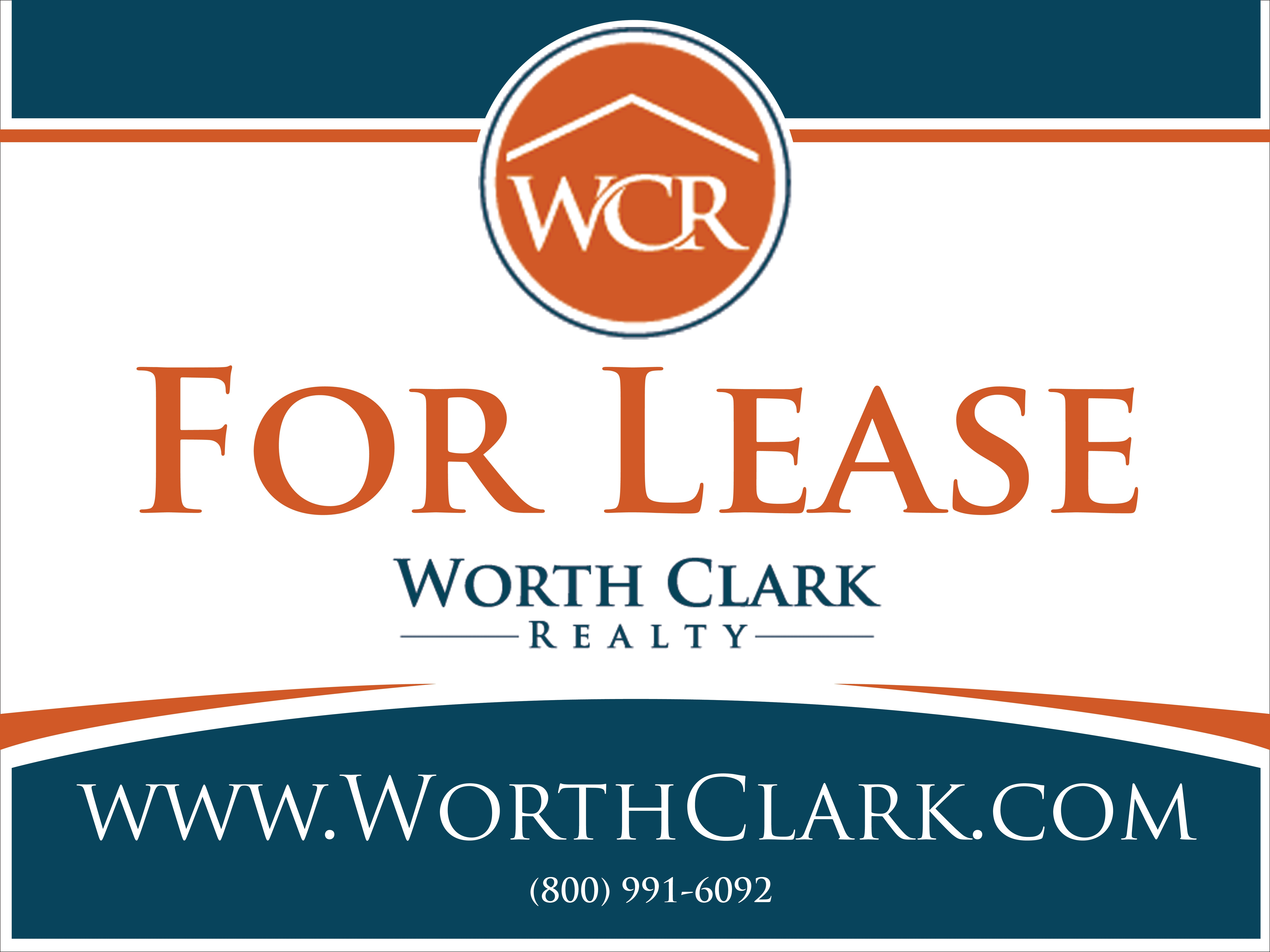 Create a professional, yet stylish, real estate yard sign