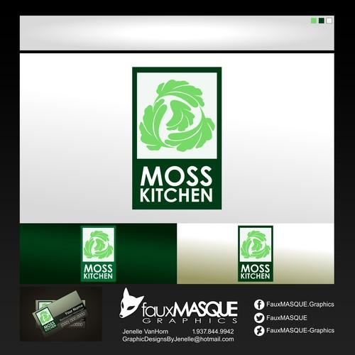 Moss Kitchen