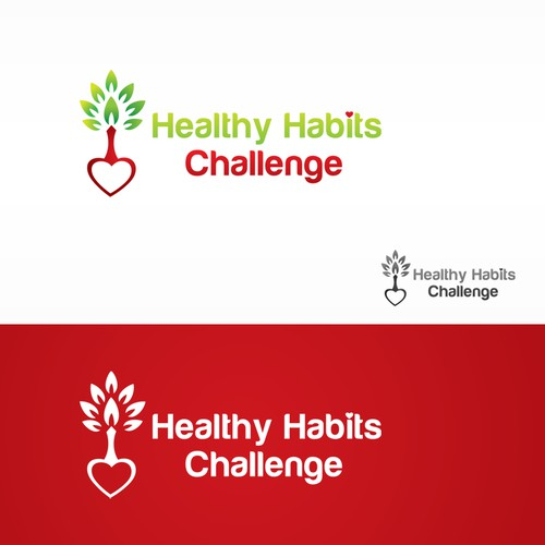 New logo wanted for Healthy Habits Challenge