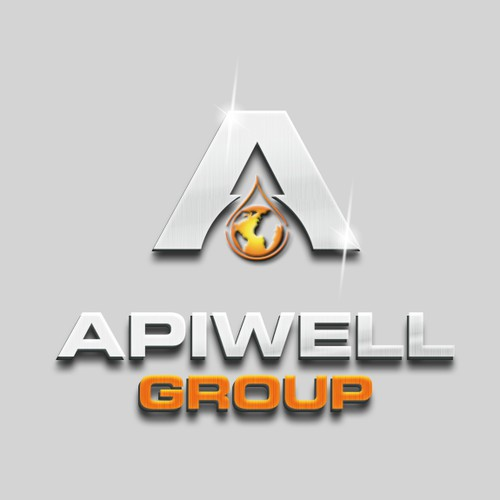 New logo wanted for APIWELL GROUP