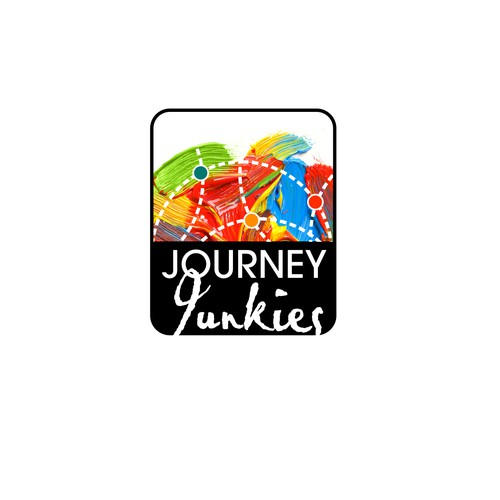Journey Junkies Logo