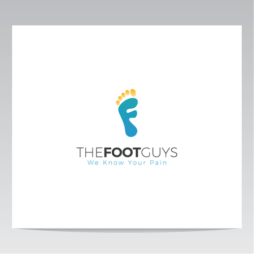The Foot Guys