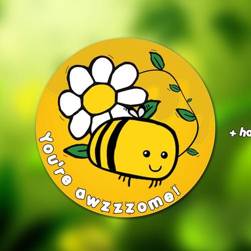 Design a Merit Badge for Do-gooders!
