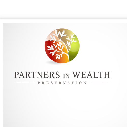 Partners in Wealth Preservation Logo