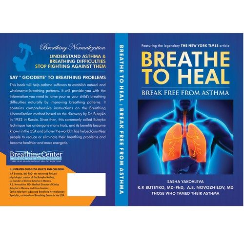 Breath to Heal: Break Free from Asthma