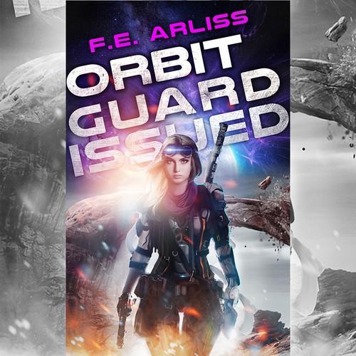 Orbit Guard Issued