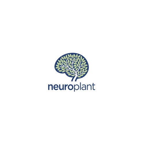 Logo for neuroscience project