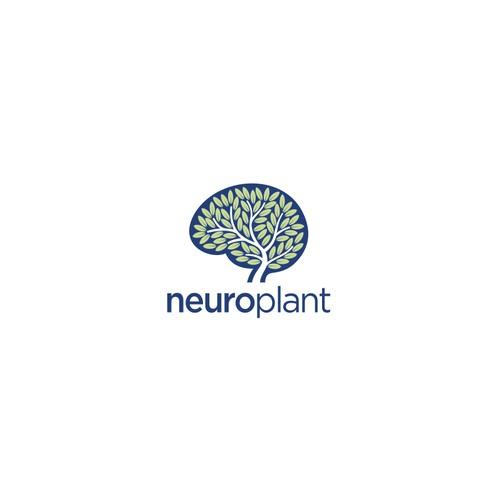 Logo for neuroscience project