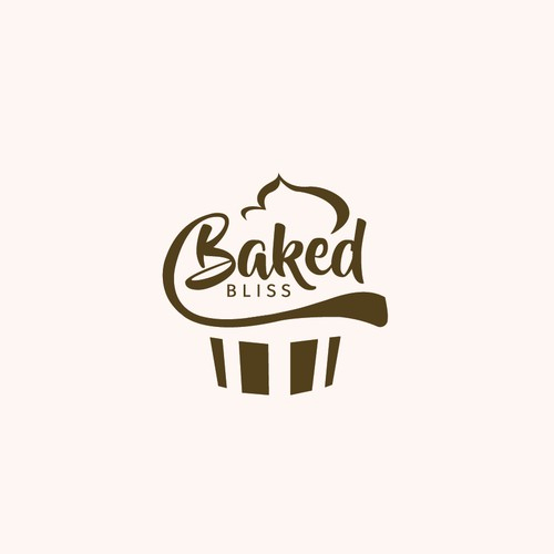 Fun bake logo