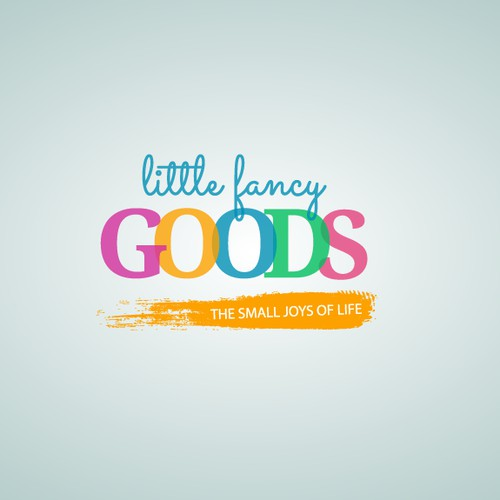 logo für LITTLE FANCY GOODS