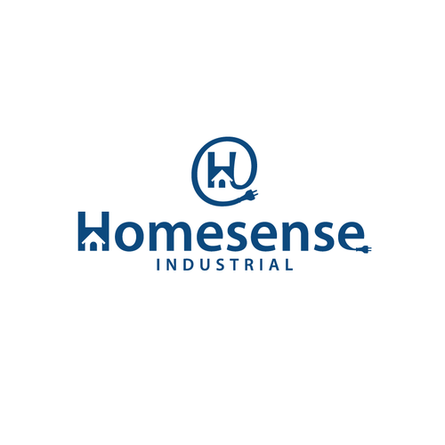 logo for electronic home appliances