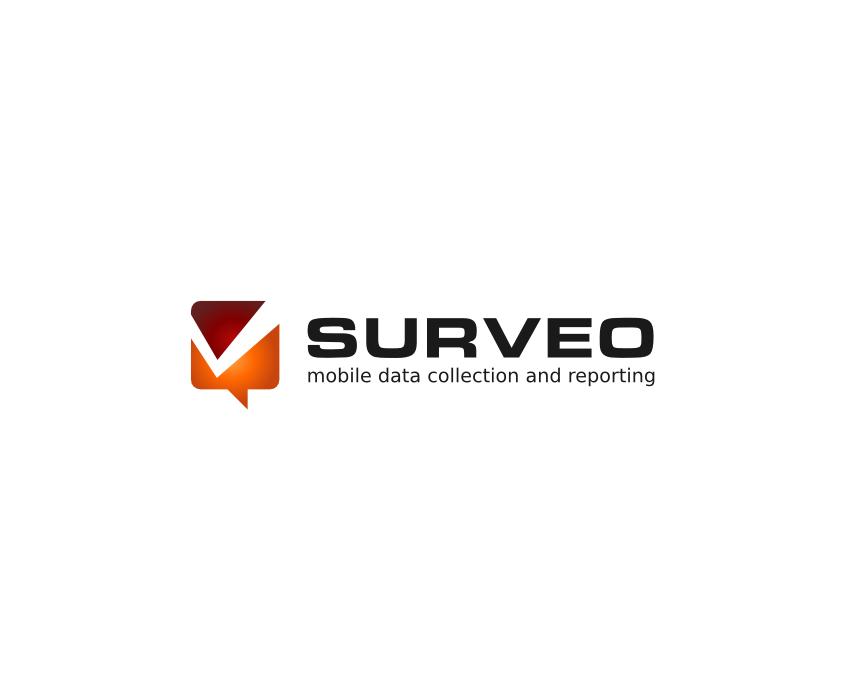 Surveo needs a new logo