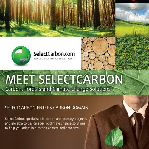 Select Carbon Pty Ltd Brochure