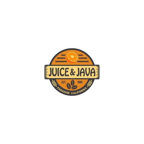juice and java