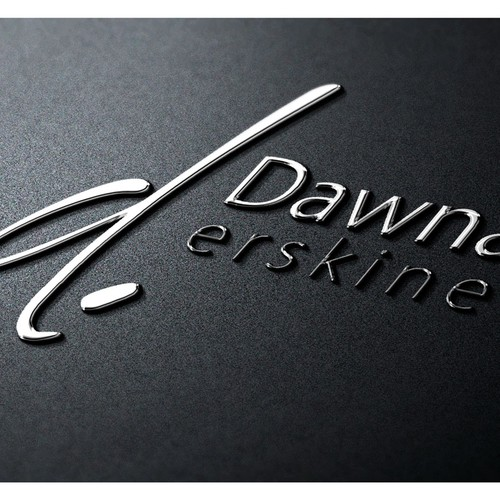 Help Dawna             I want a letter D logo with a new logo
