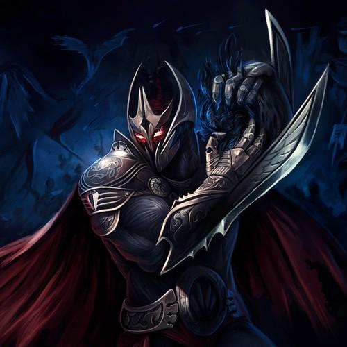 Shadow Rigs Mascot/Character