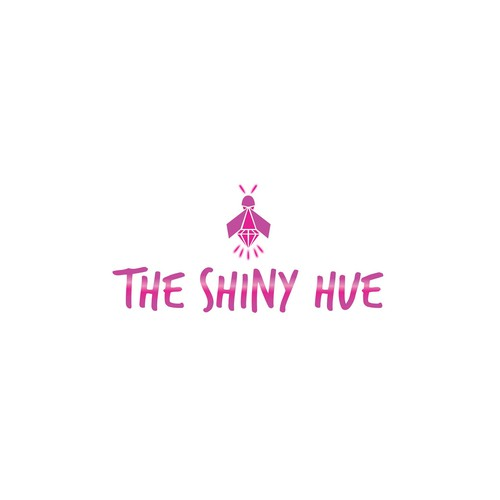 The Shiny Hue Logo