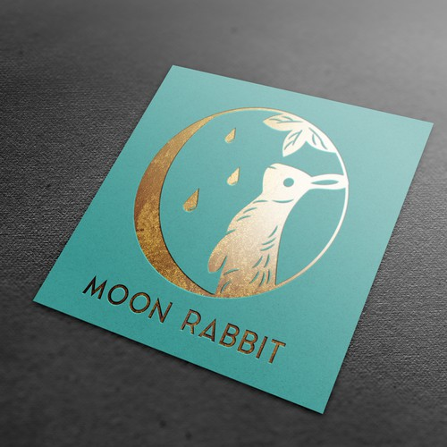 Moon Rabbit logo